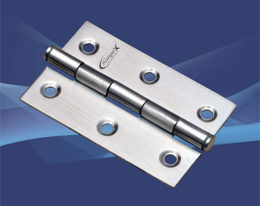 Ss heavy windows hinges stainless steel windows hinges for Window hinges